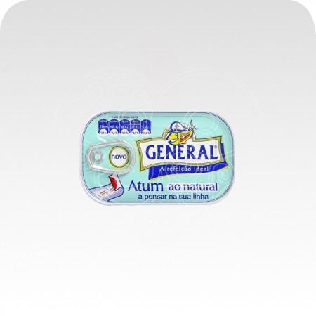 Atum Natural General