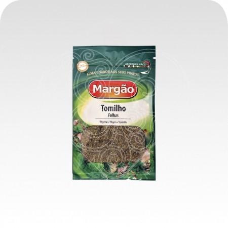 Tomilho Folhas Margão