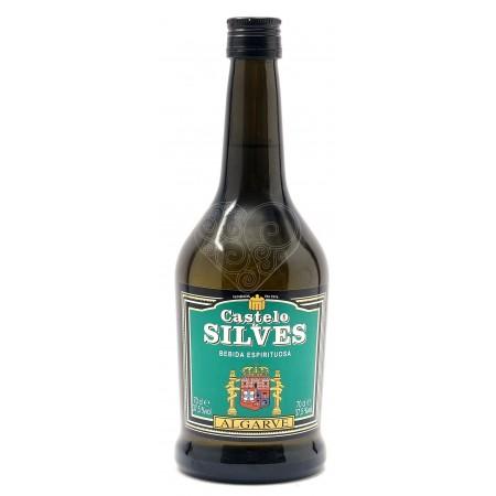 Bebida Espirituosa Castelo de Silves