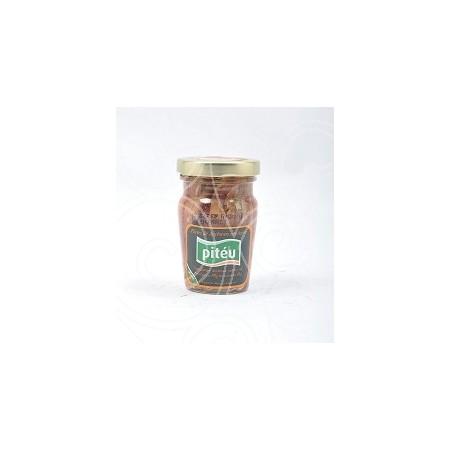 Filetes de Anchova em Azeite Pitéu