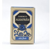 Sabonete de Alcatrão
