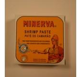 Paté de Marisco Minerva