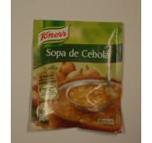 Sopa de Cebola Knorr