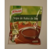 Sopa de Rabo de Boi Knorr