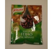 Sopa de Feijão Encarnado Knorr