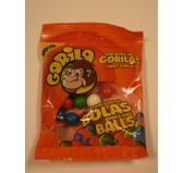 Pastilhas Gorila Mix Bolas