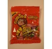 Pastilhas Gorila Mix Sabores