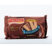 Supreme Wafers Chocolate de Leite Triunfo