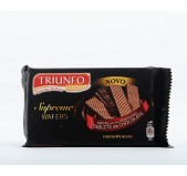 Supreme Wafers Chocolate Negro Triunfo