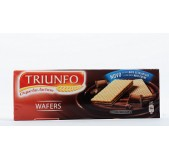 Wafers Chocolate Triunfo
