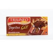 Digestive Go Chocolate de Leite Triunfo