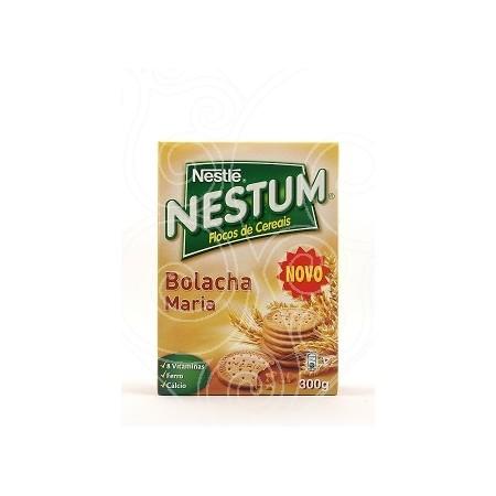 Nestum Bolacha Maria Nestlé