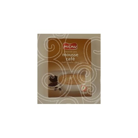 Mouse de Café Micau