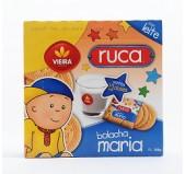 Bolacha Maria Ruca Vieira de Castro