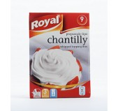 Chantilly Royal