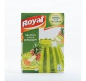Gelatina Tutti-Frutti Royal