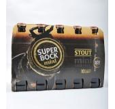Cerveja Super Bock Stout Mini