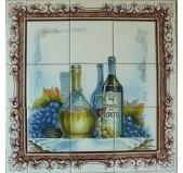 Vinho do Porto com Cercadura