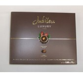 Bombons Jubileu Luxury Chocolate Preto Imperial