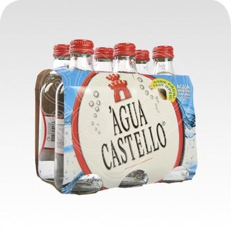 Água do Castelo