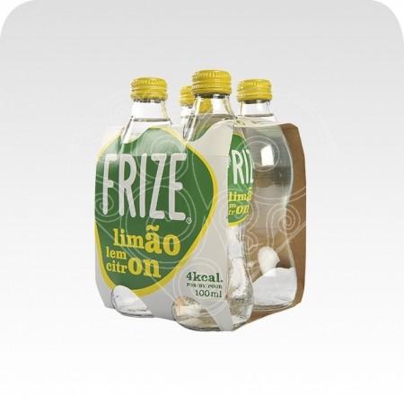 Água Frize Limão