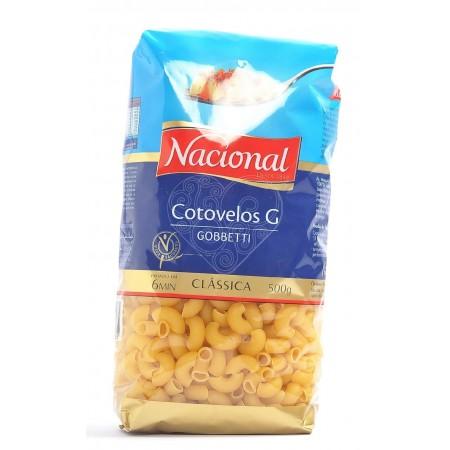 Massa Cotovelos G Nacional