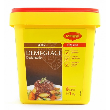 Molho Demi-Glace Maggi