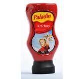 Ketchup Paladin
