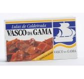 Lulas de Caldeirada Vasco da Gama