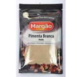 Pimenta Branca Moída Margão