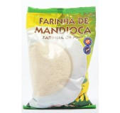 Farinha de Mandioca Ferbar