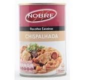 Chispalhada Nobre