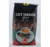 Café Torrado Grão Delta