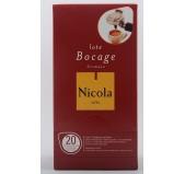 Café Lote Bocage Nicola