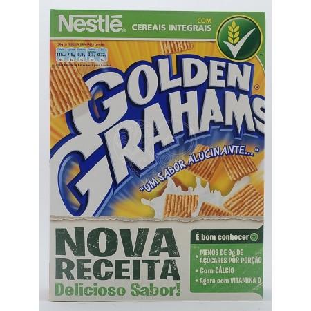 Golden Grahams Nestlé