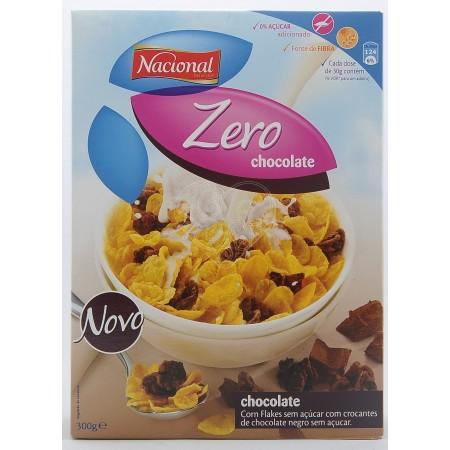 Zero Chocolate Nacional