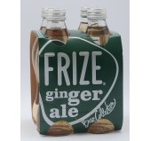 Frize Ginger Ale Bar Collection