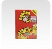 Pastilha Gorila Tutti Frutti