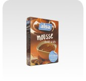 Mousse Chocolate Alsa