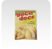 Pudim Boca Doce Ananás