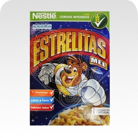 Estrelitas Nestlé