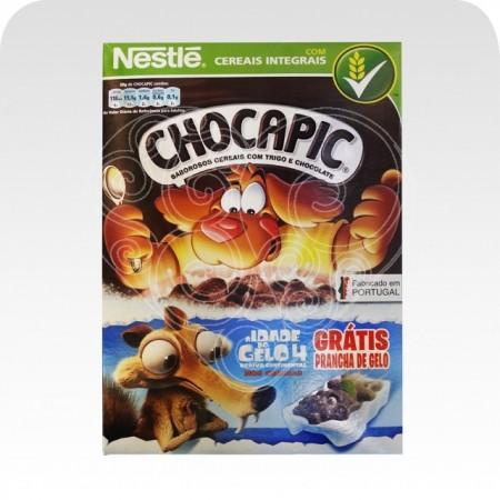 Chocapic Nestlé
