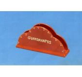 Porta Guardanapos Decorado