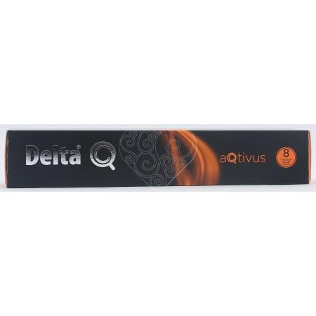 Delta Q aQtivus