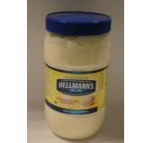Maionese Hellman's