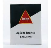 Açucar Branco Saquetas Delta