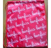Saco Ginásio Letras Benfica
