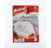 Chantilly Royal