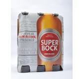 Cerveja Super Bock Sem Álcool Pilsener