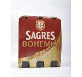 Cerveja Sagres Bohemia